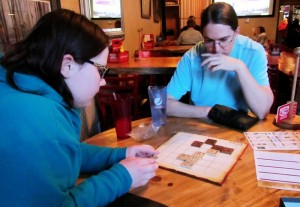 Board Game Day at Skinny Js The Duke